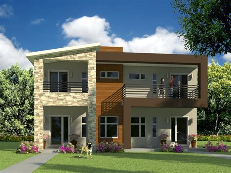 duplex home designs modern duplex house plans duplex house design house