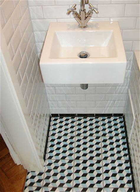 Badezimmer Fliesen Wand Und Boden by Badezimmer Southern Tiles Mediterrane Wand Und Bodenfliesen