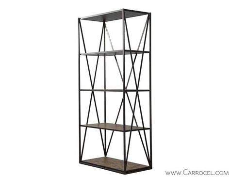 Chambord Shelf ej victor chambord bookcase by randall tysinger for sale at 1stdibs