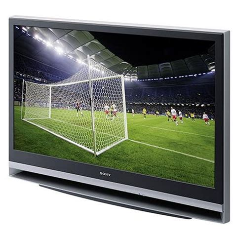 Projection L For Sony Tv by Lcd Projection Tv 3dprojectortips