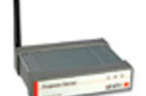 Wireless Vga Projector Server Lindy Wireless Extender And Projection Server The Register