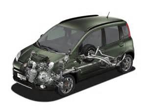 Fiat Panda 4x4 Problems Report Small Jeep Model A Segment Reportedly In The