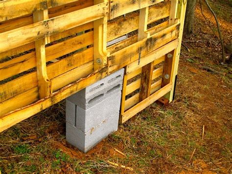 diy project goat pallet barn home design garden