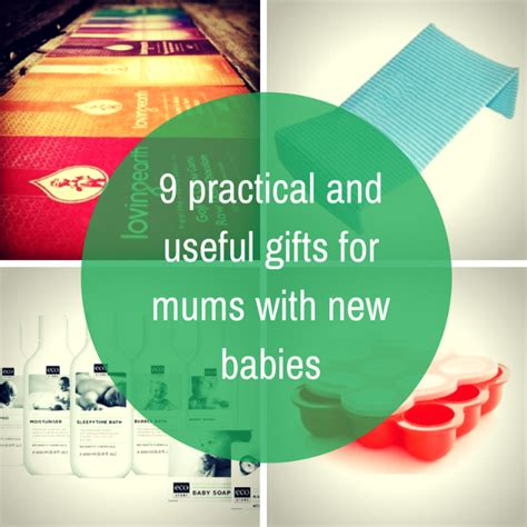 usefull gifts 9 useful and practical gifts for mums with new babies