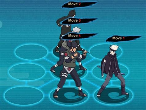 level  ninja exam midnight blade