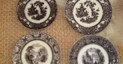 Topi Millet tg interiors displaying black and white plates