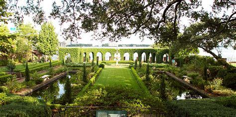 museum of gardens visita a jacksonville e ai luoghi della segregazione