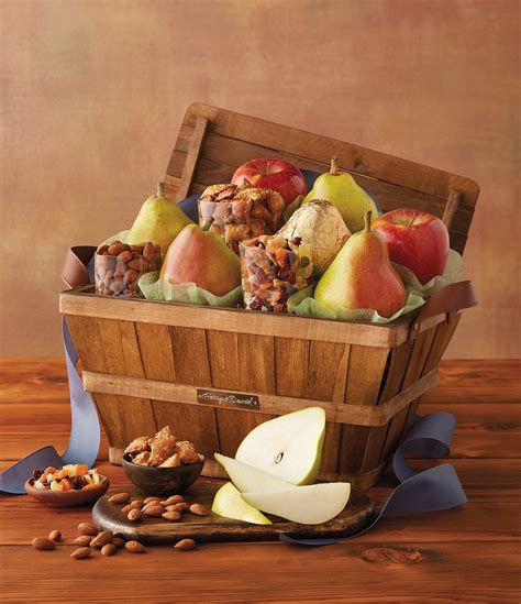Harry And David Gift Card - harry and david classic orchard gift basket dillards