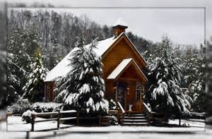 Smoky Mountain Wedding Chapels