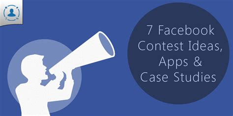 Facebook Sweepstake App - facebook contests 7 ideas apps and case studies to run your contest