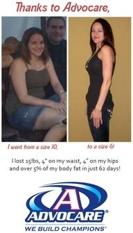 Advocare Detox Symptoms by Best 25 Advocare Results Ideas On 24 Day