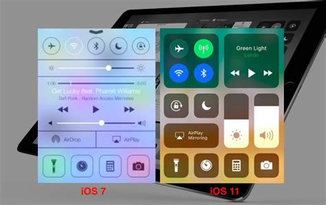 where center ios 11 how to use center in ios 11 apple must