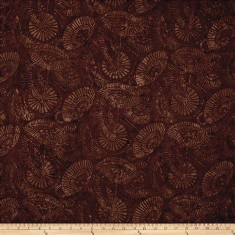 Batik Brown bali batiks handpaints parisols brown discount designer