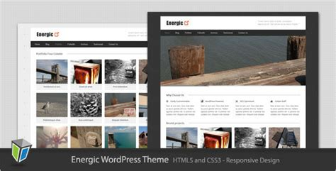 cool wordpress themes for portfolio websites