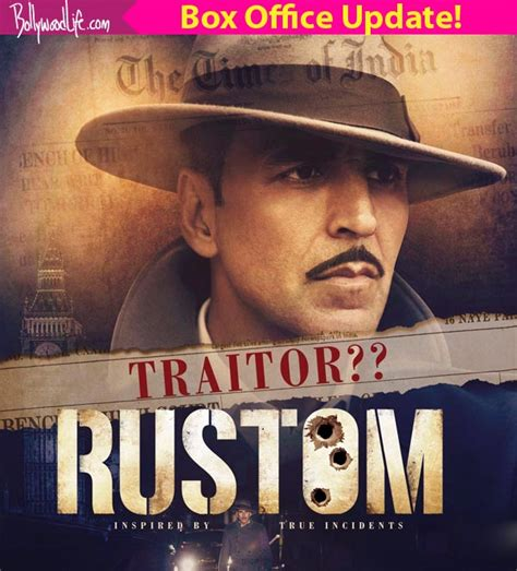day box office rustom day 2 box office collection akshay kumar s is