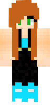 #minegirl | nova skin