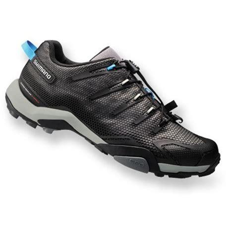 rei bike shoes shimano mt44 bike shoes s rei