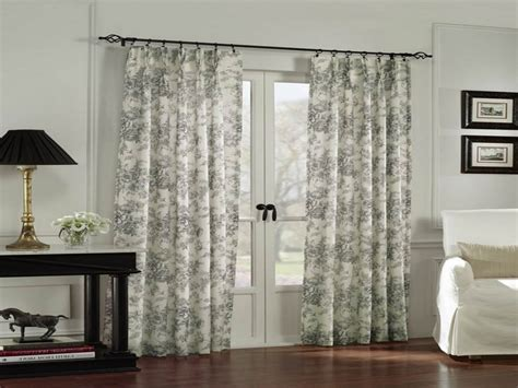 stylish curtains and drapes stylish french door drapes prefab homes