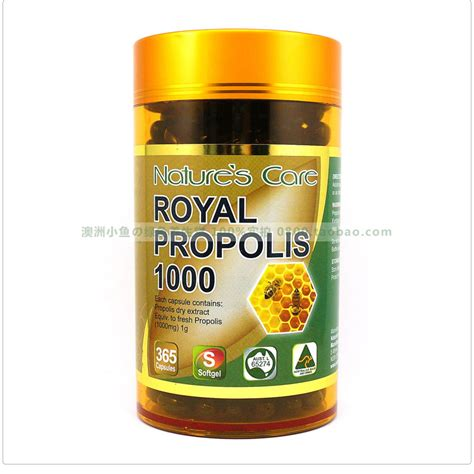 australia propolis original purchasing nature s care