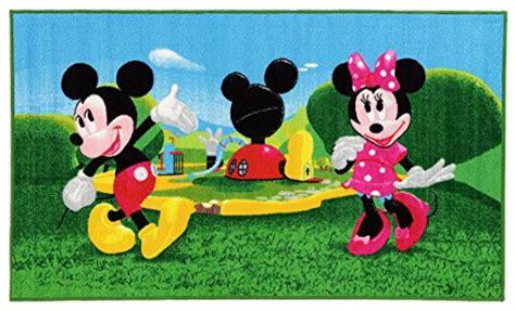 mickey mouse teppich teppiche teppichboden und andere wohntextilien