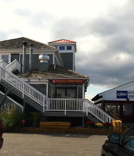 harris crab house tiger heart settings vivian lawry