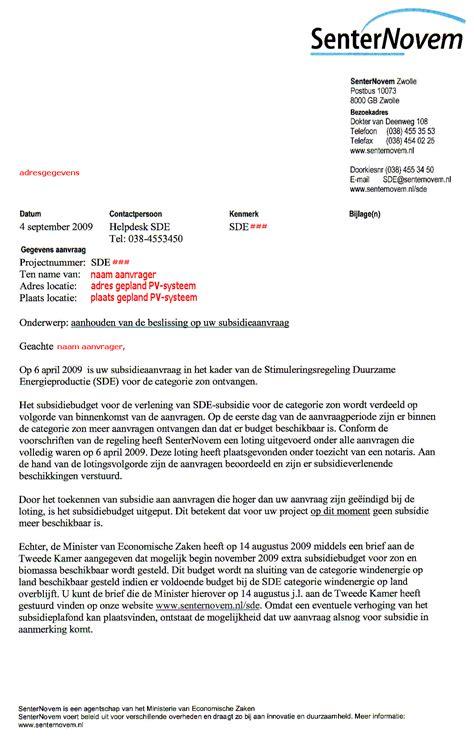 Formele Brief Duits Voorbeeld Cv 2018 Formele Brief Duits Voorbeeld Cv 2018