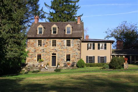 The Pennsylvania Home Used In The Hit Film Marley Me