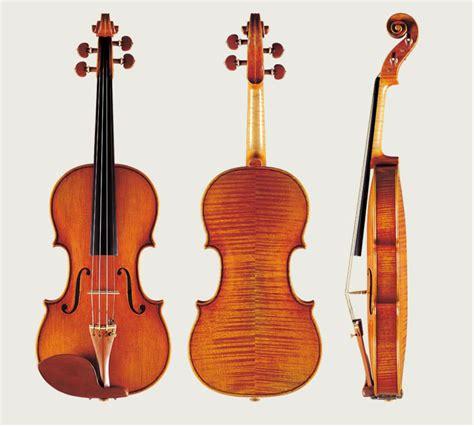 Suzuki Violin Company 製品紹介