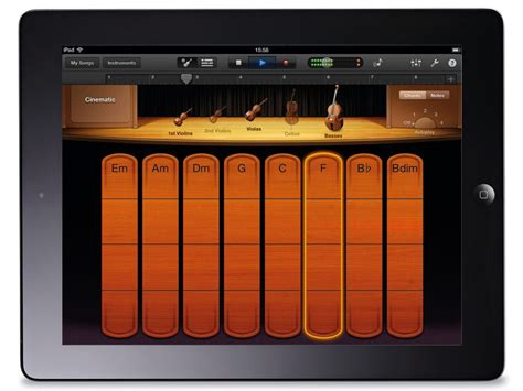 Garageband Price Apple Garageband For Ios 1 2 Review Musicradar