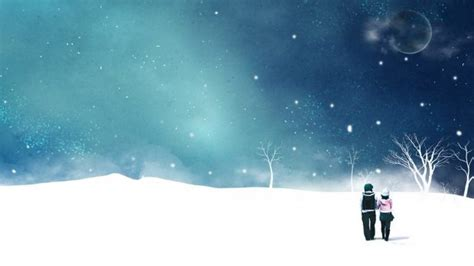 hd winter love wallpaper pixelstalknet