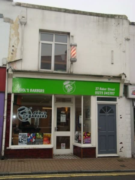 cheap haircuts brighton north laines then and now