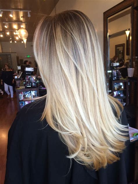 how to blend hair color california blend hair color gentlemen prefer blonde