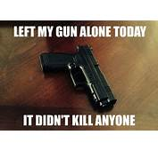 Gun Memes