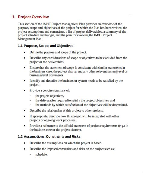 apms contract template project plan template pmi 28 images project management