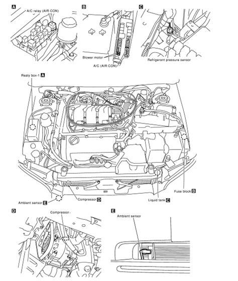 free download parts manuals 1994 infiniti g parental controls 1993 infiniti g20 diagram wiring schematic wiring diagram with description