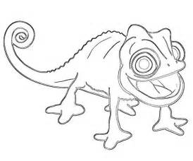 mixed up chameleon template mixed up chameleon template sketch coloring page