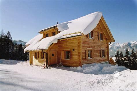 alpen hütte mieten 2 personen chaletdorf am galsterberg ski amad 233 h 252 ttenurlaub in