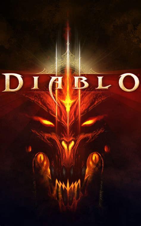 diablo game android wallpaper