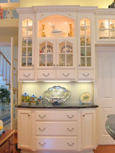 kitchen china cabinet k m designs