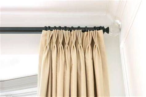 curtains with clips how to hang drapes with clips