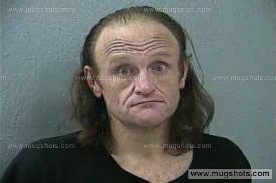 Newton County Mo Arrest Records Newton Arnall Mugshot Newton Arnall Arrest