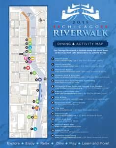 chicago riverwalk map city announces vendors for riverwalk this summer 171 cbs chicago