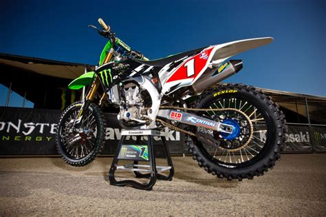 top 10 motocross bikes as bikes top10 do ama supercross confira s2 sports