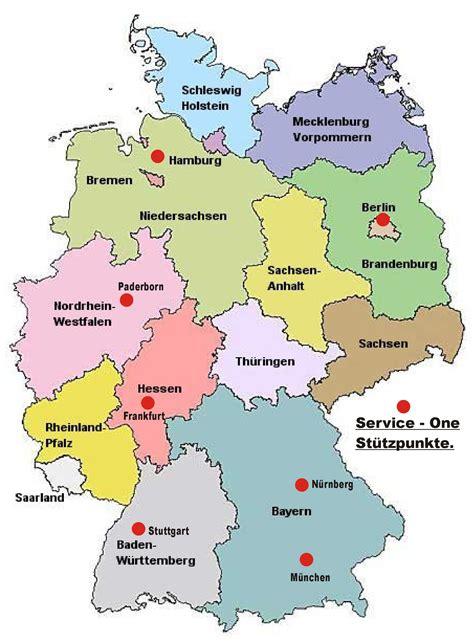 karta deutschland deutschlandkarte bullet journal