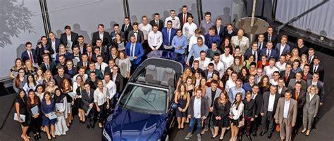Audi Duales Studium by Audi Neckarsulm 252 Bernimmt Absolventen Von Ausbildung Und