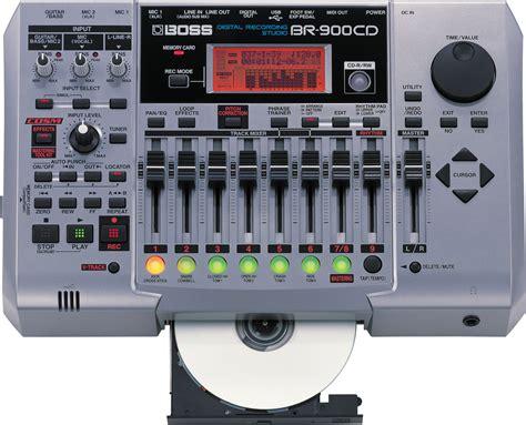 Table De Mixage Enregistreur by Avis D Utilisateurs Br 900cd Audiofanzine
