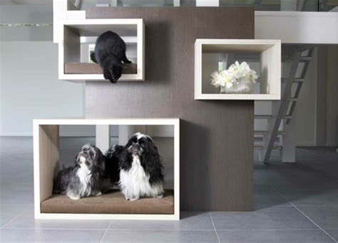 Room Dividers For Pets - librato a multi functional room divider for you and your pet furniture