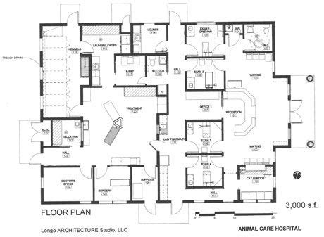 small veterinary hospital floor plans veterinary design on a dime a young veterinarian built