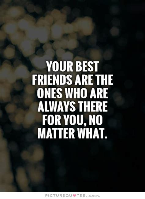 Always There i will always be there for you quotes quotesgram