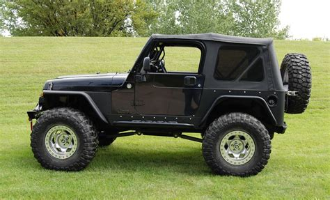 built jeep rubicon 2005 jeep wrangler rubicon well built